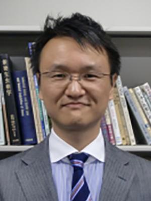 Dr. Tatsuhiko Kubo