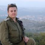 Col. Olga Polyakov, MD
