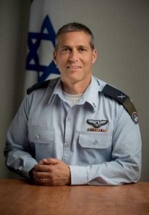 Brigadier General Res. Yaron Rosen