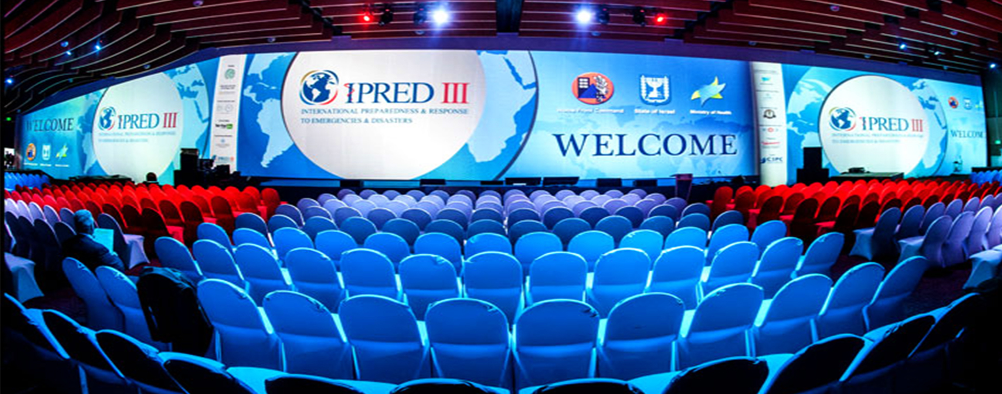 ipred International Conference
